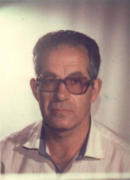 José Luís en 2001