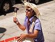 Desfile das Festas do Monte 2009