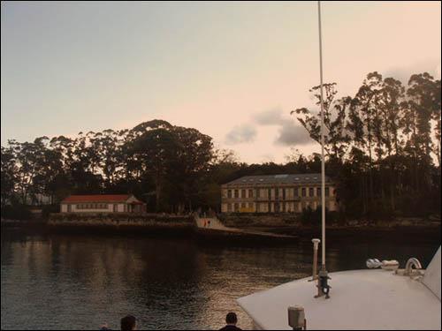 Illa de San Simón
